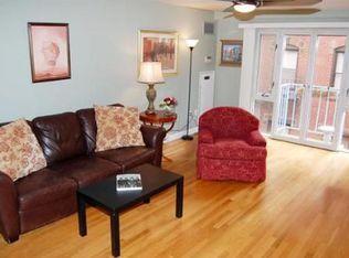 350 North St Unit 303, Boston MA
