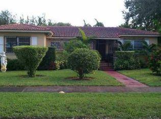 162 NE 109th St , Miami Shores FL