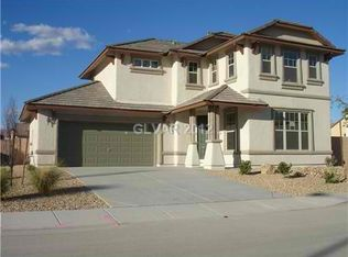 2812 Aspen Club Ave , North Las Vegas NV