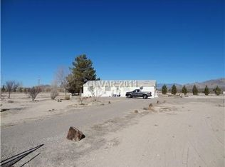 1320 MARBLE AVE , SANDY VALLEY NV