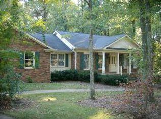 1361 Shiloh Trail East NW , Kennesaw GA