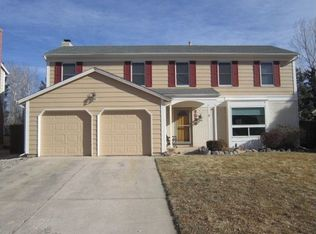 2536 Garden Way , Colorado Springs CO