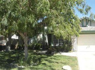 37736 Boysenberry Way , Palmdale CA