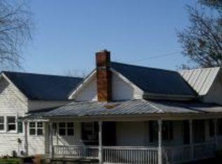 682 Harris Beamer Rd SW , Calhoun GA