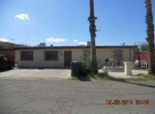 2831 N Bitache Dr , Nogales AZ