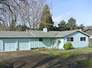 3174 NW Satinwood St , Corvallis OR