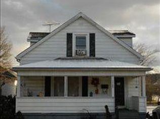 1705 Jefferson Ave , Huntington WV