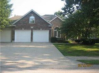 2607 Ridgewood Rd , Harrisonville MO