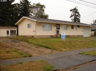 467 S Wall St , Coos Bay OR