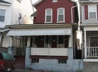 105 E 5th Ave , Altoona PA