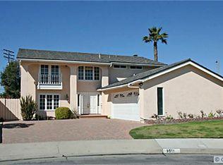 9511 Rockpoint Dr , Huntington Beach CA