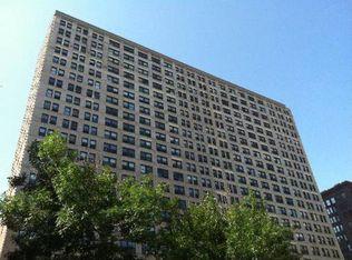 600 S Dearborn St Apt 1006, Chicago IL