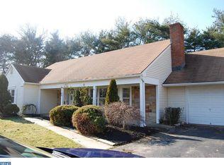 56 Country Club Rd , Willingboro NJ