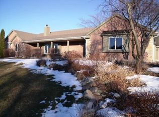 W250N9270 Clearview Dr , Sussex WI