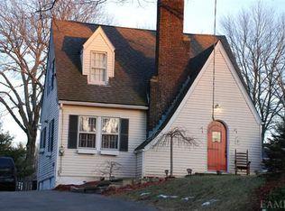 175 Harriman Rd , Mount Kisco NY