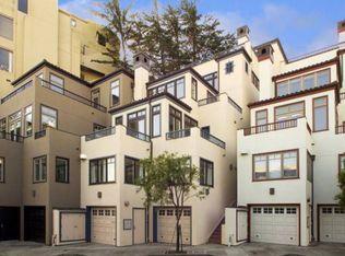 192 Graystone Ter , San Francisco CA