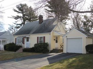 7 Nelwood Ter , Beverly MA