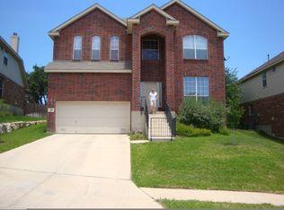 20406 Cliff Park , San Antonio TX