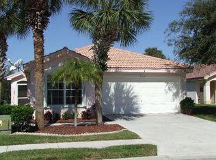 8119 Tortuga Ln , Boynton Beach FL