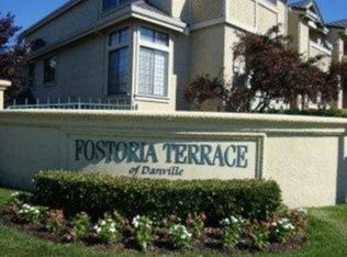 2044 Fostoria Cir , Danville CA
