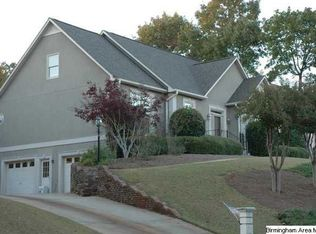 1727 Southpointe Dr , Hoover AL