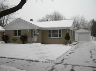 1008 Winford Ave , Green Bay WI