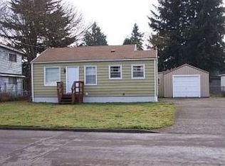 16720 SE Taggart St , Portland OR