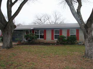 5110 Cloverdale Ln , Austin TX