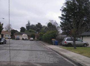 276 Myers Ct , San Leandro CA