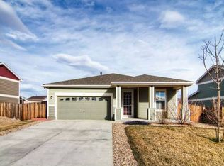 884 Willow Dr , Lochbuie CO