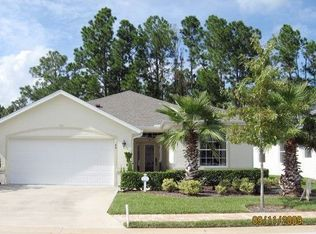 40 Raintree Cir , Palm Coast FL