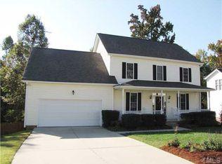 1512 Patterson Grove Rd , Apex NC