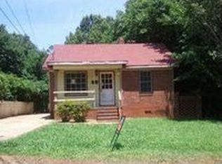 1306 Sidney Ave , Burlington NC