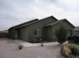 2113 Touchstone Dr , Chino Valley AZ