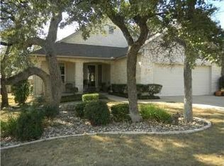117 Nighthawk Way , Georgetown TX