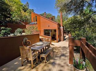 1065 Hayne Rd , Hillsborough CA