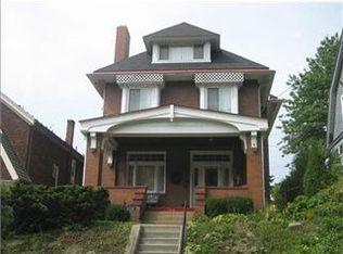 179 N Sprague Ave , Pittsburgh PA