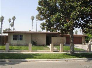 3562 Brynhurst Dr , Riverside CA