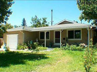 10537 Malaga Way , Rancho Cordova CA