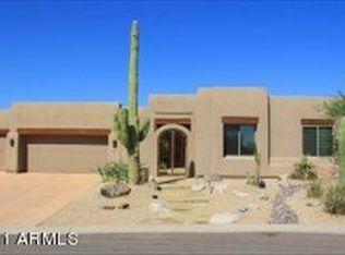 9430 E Gamble Ln , Scottsdale AZ