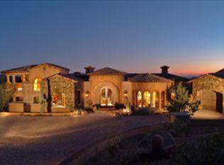 41542 N 101st Pl , Scottsdale AZ