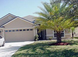 2409 Woodstork Ct , St Augustine FL