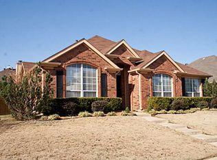 1244 Winston Dr , Lewisville TX