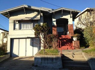 441 Valle Vista Ave , Oakland CA