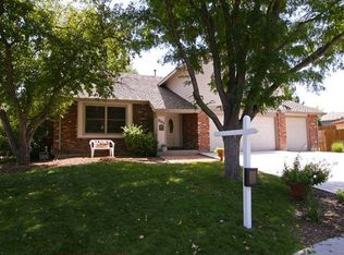 8228 E Long Pl , Centennial CO