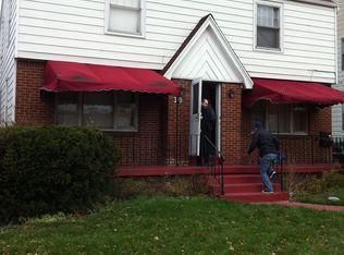 378 Davidson Ave , Buffalo NY
