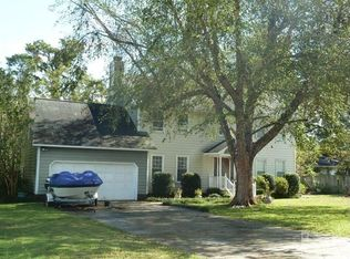 1605 Fish Hawk Ct E , Wilmington NC