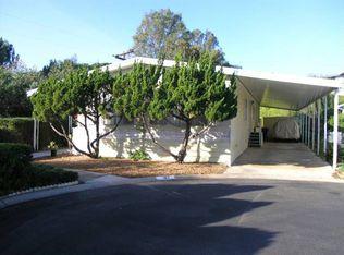 1175 La Moree Rd Spc 107, San Marcos CA