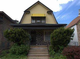 620 N Leclaire Ave , Chicago IL