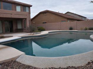 3220 W Caravaggio Ln , Phoenix AZ